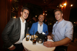 Джош Файлз; Энди Приоль; Тед Бьорк, Polestar Cyan Racing