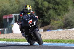Карел Абрахам, Aspar MotoGP Team