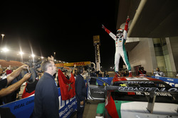 Le vainqueur Mehdi Bennani, Sébastien Loeb Racing, Citroën C-Elysée WTCC