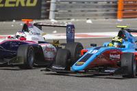 Alessio Lorandi, Jenzer Motorsport & Giuliano Alesi, Trident