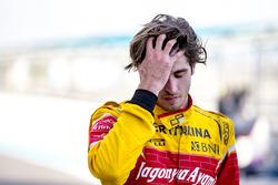 Il vice-campione della GP2 Series 2016 Antonio Giovinazzi, PREMA Racing