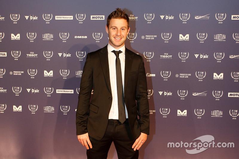 Superbike-Weltmeister 2016: Jonathan Rea
