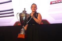 2016 AM Cup equipos, Rinaldi Racing, segundo lugar
