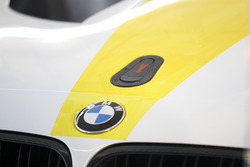 John Baldessari''den BMW M6 GTLM Art Car Tanıtımı