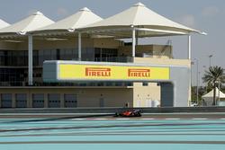 Кімі Райкконен, Ferrari, тести нових шин Pirelli 2017 року