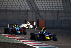 GP3-Test in Abu Dhabi, November