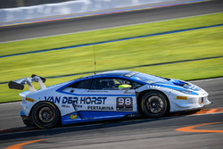 Gerard van der Horst, van der Horst Motorsport