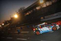 Paolo Moricci, Paolo Garavaldi, Hyundai i20