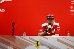 Pressekonferenz: Kimi Räikkönen, Ferrari