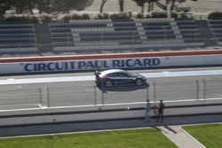 October Paul Ricard testing