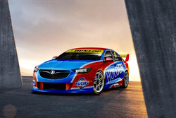 Yeni Commodore Supercar konsept