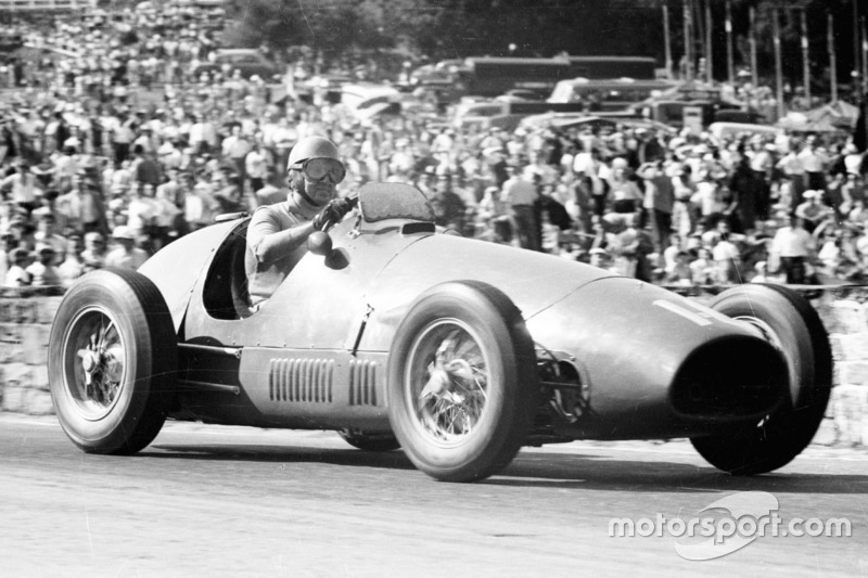 Alberto Ascari, Ferrari 500 (1953)