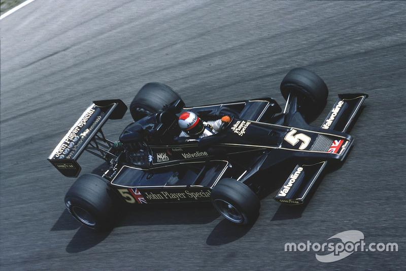 Lotus 78 (1977-1978)