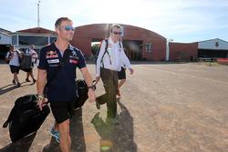 Себастьян Льоб, Peugeot Sport, Бруно Фамін, спортивний директор Peugeot Sport