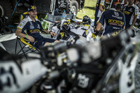 Pela Renet, Husqvarna Factory Racing