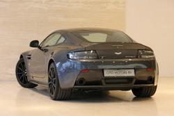Max Verstappen Aston Martin V12 Vantage S te koop
