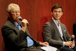 Joe Gibbs und Daniel Suarez, Joe Gibbs Racing, Toyota