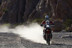 #67 Honda: Franco Caimi