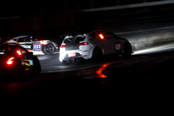 #121 Track-Club, Seat Leon Supercopa: Marcus Jewell, Bob Drummond, Simon Atkinson, Stuart Ratcliff