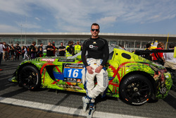 Lance-David Arnold, SPS automotive performance