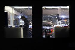 Zona de Hyundai Motorsport team