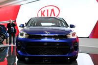 2018 Kia Rio 5-door