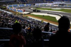 Team USA IndyCar Ryan Hunter-Reay, supera a ROC Factor Canadá KTM X-Bow Comp R