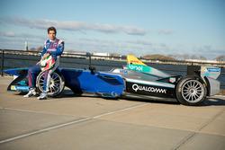 Victor Cruz und Antonio Felix da Costa, Andretti Formula E