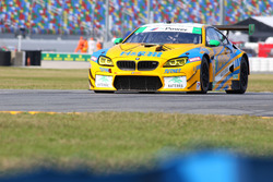 #96 Turner Motorsport BMW M6 GT3: Йенс Клінгманн, Джастін Маркс, Джессі Крон, Максім Мартен