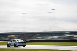 #59 Kohr Motorsports, Ford Mustang Boss 302: Dean Martin, Jack Roush Jr., Cameron Maugeri