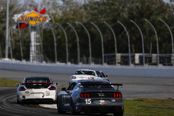#28 RS1, Porsche Cayman GT4 MR: Dillon Machavern, Dylan Murcott