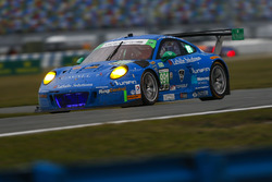 №991 TRG Porsche 911 GT3 R: Сантьяго Крил, Вольф Хенцлер, Ян Хейлен, Майк Хедлунд, Тимоти Паппас