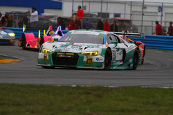 №29 Montaplast by Land-Motorsport Audi R8 LMS GT3: Коннор де Филиппи, Кристофер Мис, Жюль Гунон, Джеффри Шмидт