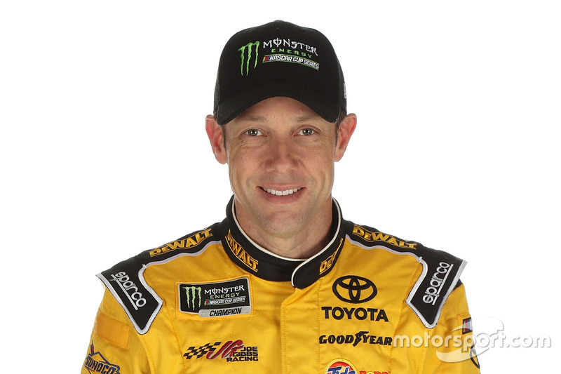 Matt Kenseth, Joe Gibbs Racing