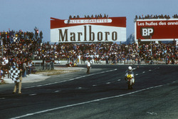 500cc: French GP