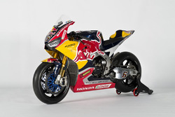 Red Bull Honda WSBK Team