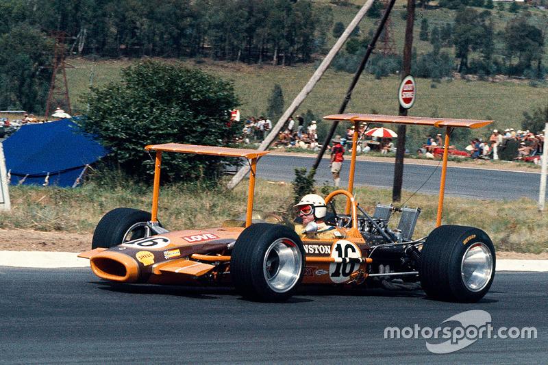 Lotus 49 (1969)