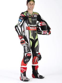 Jonathan Rea, Kawasaki Racing