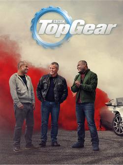 Top Gear Season 24