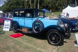 Rolls-Royce Silver Ghost Limo von 1921