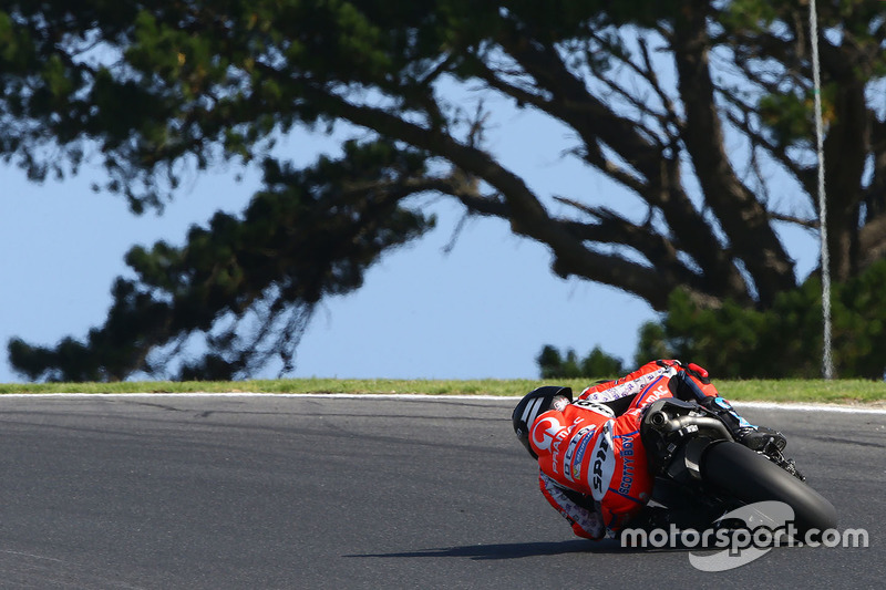 Scott Redding - Platz 20 - +1,456