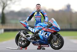 Michael Dunlop Isle of Man TT açıklaması