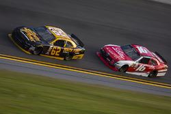 Брендан Гоэн, Richard Childress Racing Chevrolet и Райан Рид, Roush Fenway Racing Ford