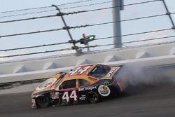 Benny Gordon, TriStar Motorsports, Toyota