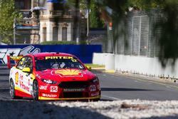 Taz Douglas, Lucas Dumbrell Motorsport Holden