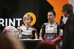 Presentazione Peugeot Saxoprint