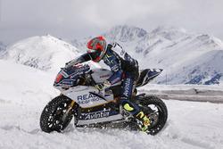 Презентация Avintia Racing MotoGP