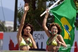 Long live Brazil