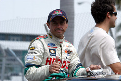 Drivers presentation: Roberto Moreno
