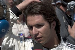 Bruno Junqueira (Pole position)